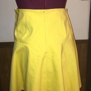 Lane Bryant Skirts - Plus Size Circle Skirt